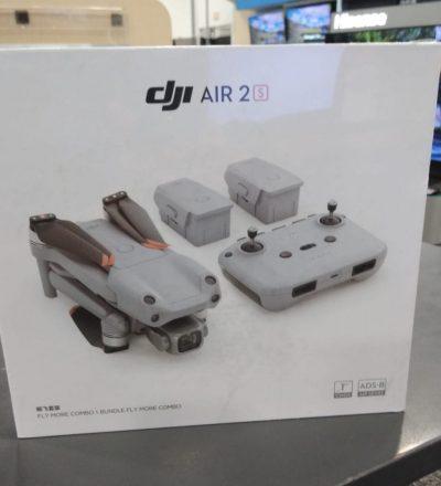 DJI Air 2S information